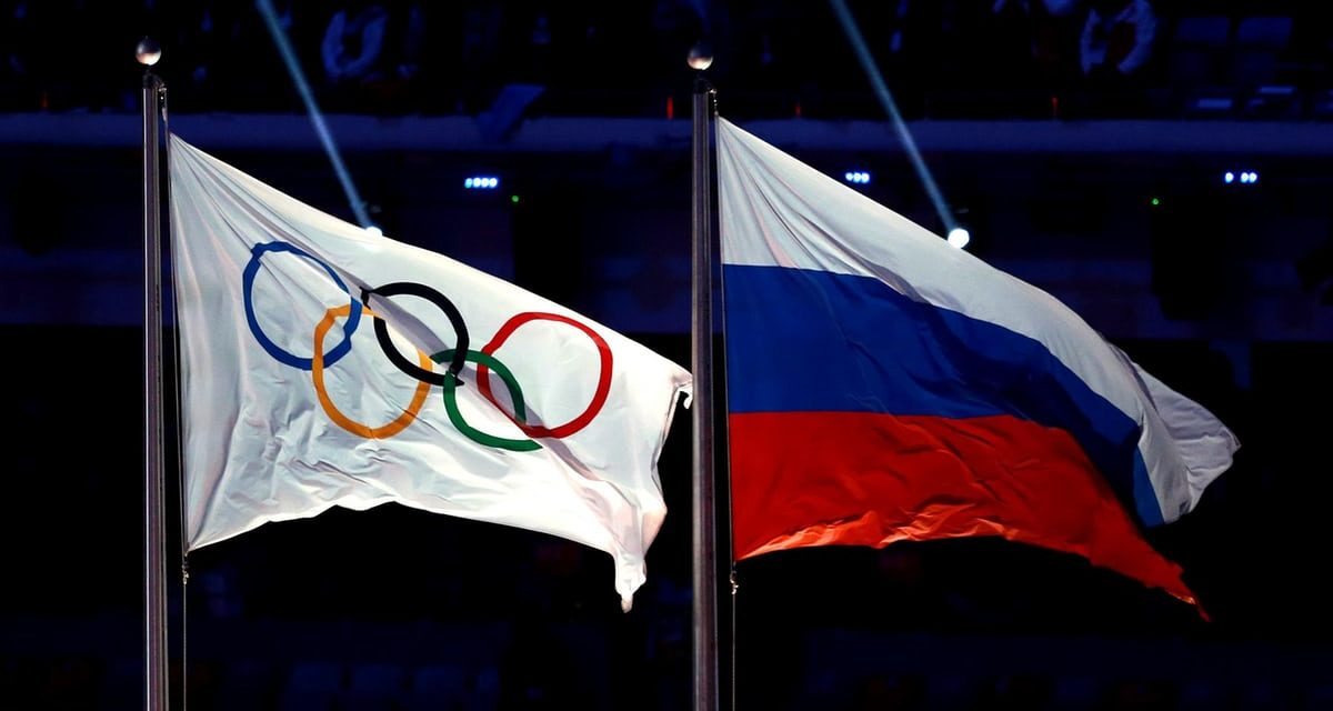 The subjects encountering IAAF on whether Russia's professional athletes will go to Rio Olympics