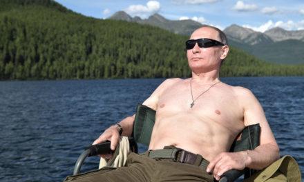 Putin Is Still In Denial Over the Loss of Ukraine – Newsweek