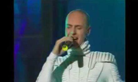 Vitas Opera # 1 Опера # 1 Kremlin 2002 on the internet video clip cutter com