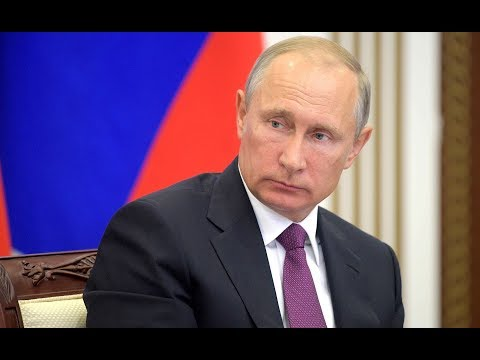 Putin Develops Northwest Russia's Transportation Infrastructure