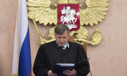Russia formally hooligans Jehovah's Witnesses – Washington Examiner