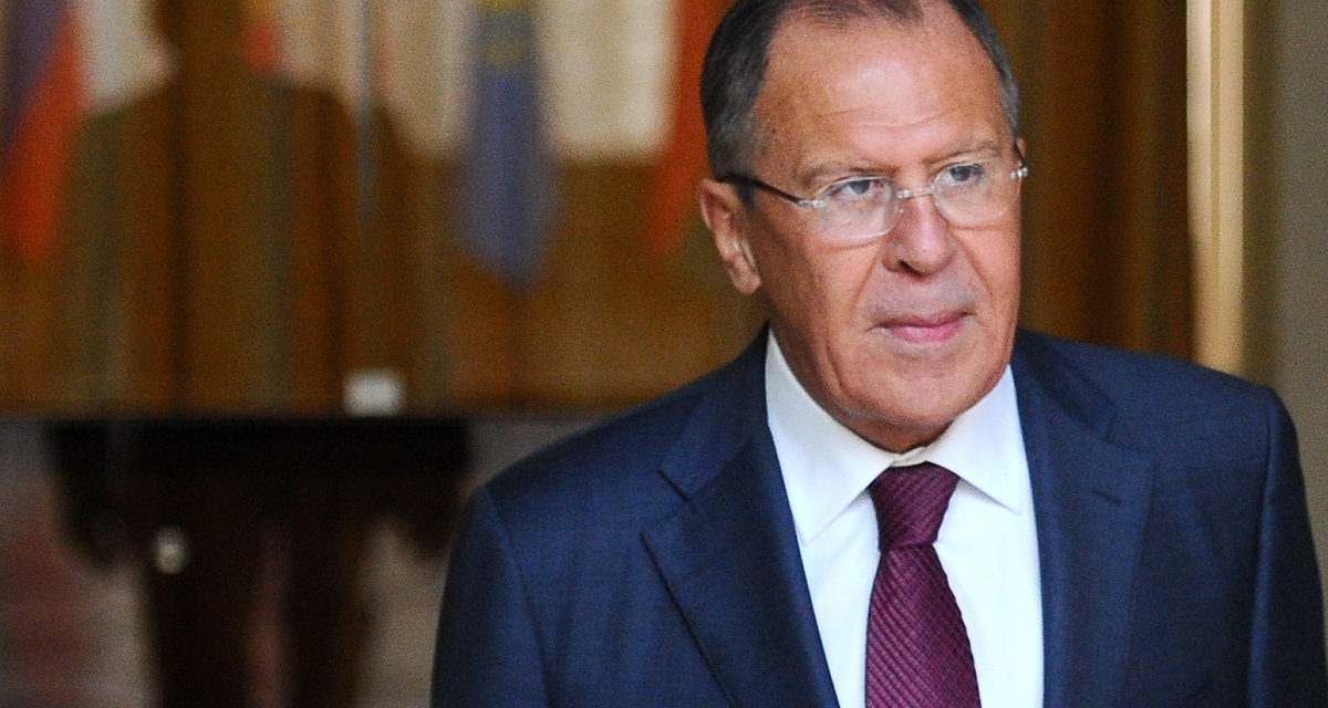 Lavrov to go over Syria, Ukraine with Vatican assistant of state – TASS