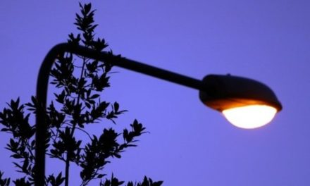 How the road light has actually been provided a hi-tech transformation – BBC News