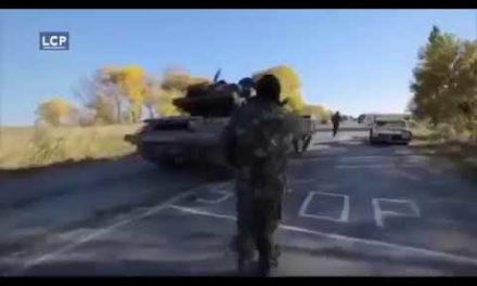Le cheval de Troie du Kremlin (DocumentaireLCP)