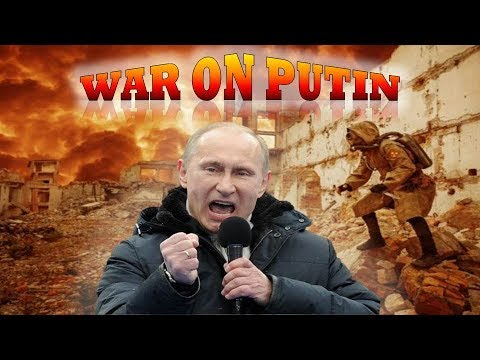 """TheWar On Putin"" Documentary"