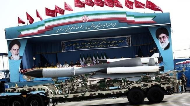 Iran verifies off components of S-3 00 rocket protection system at nationwide ceremony|Fox News