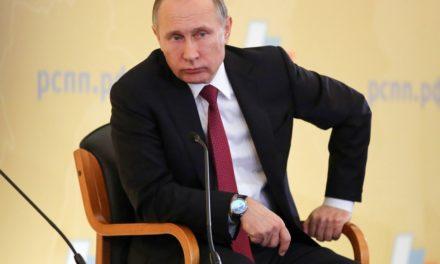 Russia Warns of Painful Response If Trump Backs U.S. Sanctions