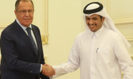 Sergey Lavrov necessitates discussion to fix Gulf situation -Aljazeera com