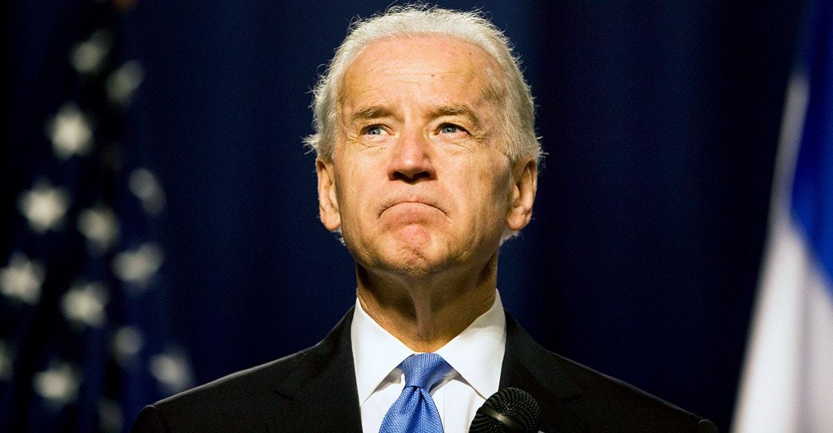 'Prejudiceis bias': Joe Biden surges homophobia based upon 'social' adjustments.