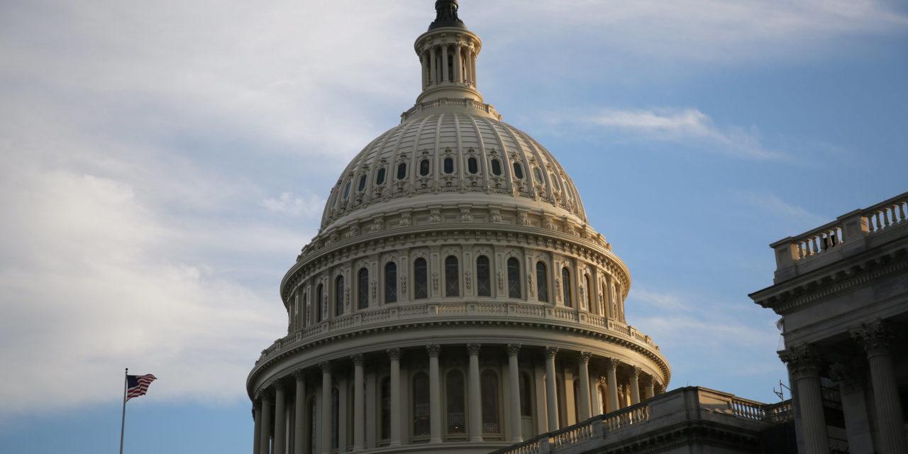 Senate Votes Near Unanimously For Russia, Iran Sanctions