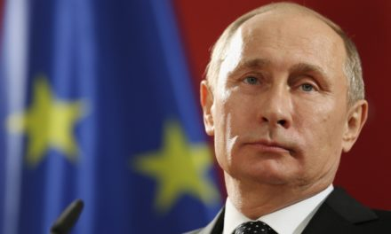 Vladimir Putin Fast Facts