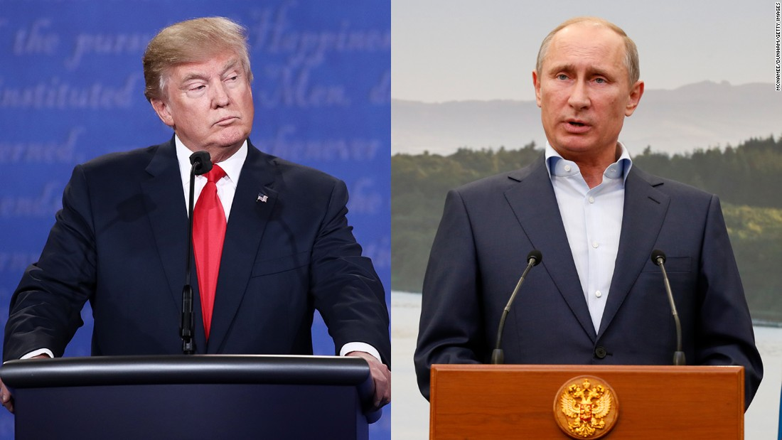 Trump requires Putin greater than Putin requires Trump