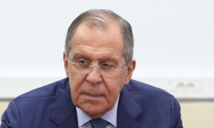 Lavrov informs UN goal critical for disengagement procedure in Donbass – TASS