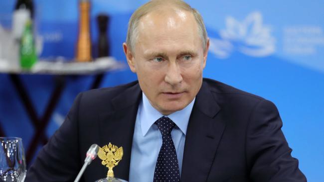 North Korea missiles: How crisis plays into Putin's hands – NEWS.com.au