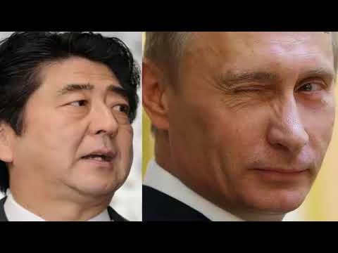 "With Syrian War Won, Putin Warns Of ""PlanetaryCatastrophe"" As Japan Begins Mass Evacuation"