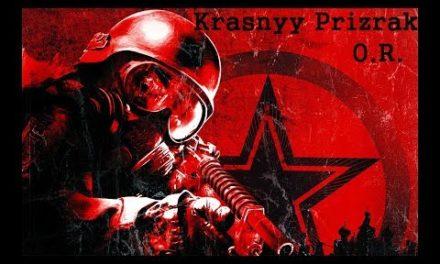 Octubre Rojo: Operaci ón vuelta al Kremlin