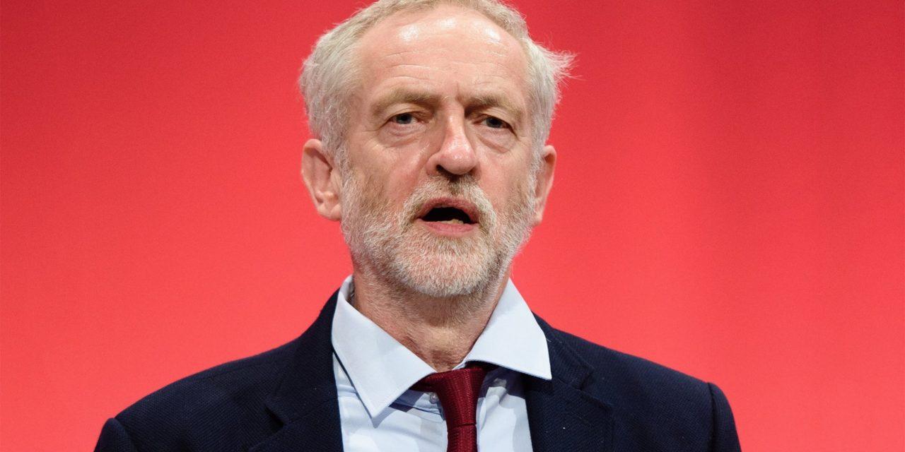 Merciless London Musical Skewers Jeremy Corbyn