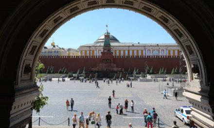 War Talk Returns to Russian Tv as U.S. Ties Hit Deep Freeze
