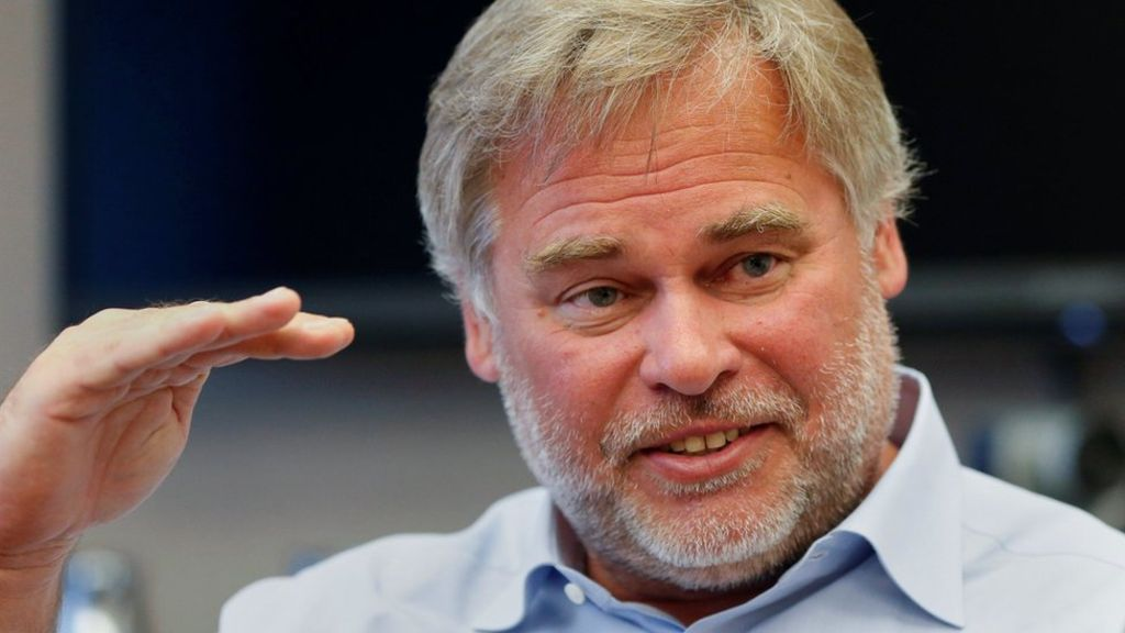 Kaspersky: Russia replies to United States limits on software program – BBC News