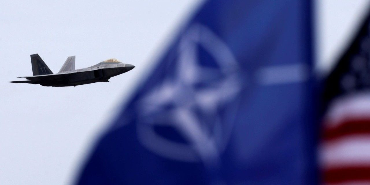 NATO apparently prepares to send out 4 brigades to eastern boundary with Russia|Fox News