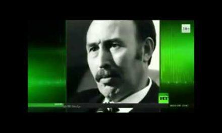 ALGERIE BLADZ Le médecin cook du Kremlin et l'empoisonnement de Houari Boumedi ène