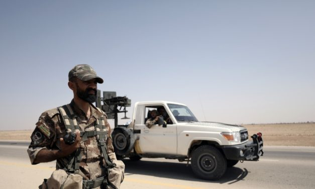 Russia rejects battle US-backed SDF soldiers -Aljazeera com