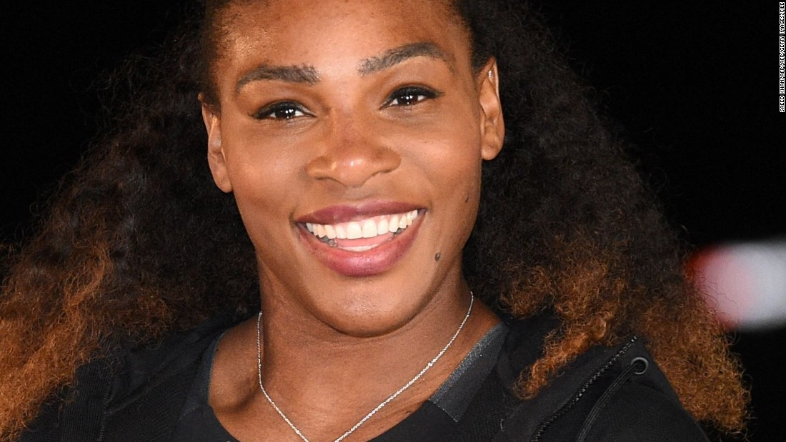 How a lot will tennis miss out on Serena Williams?
