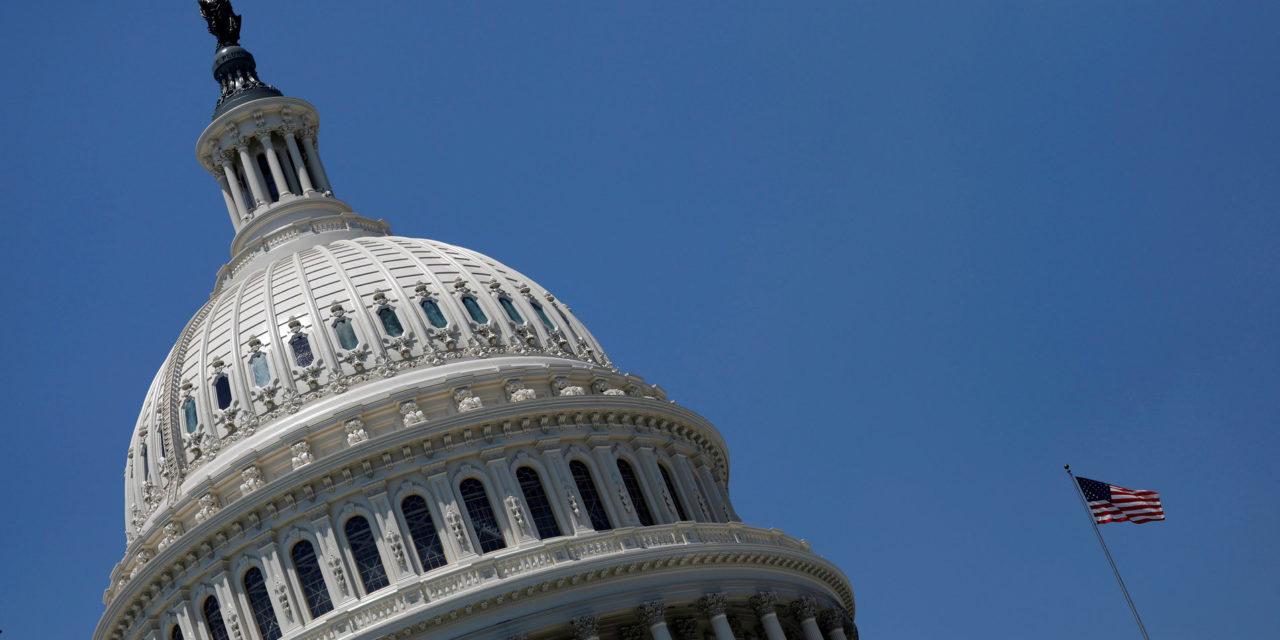 UNITED STATE Senate Backs Legislation To Slap New Sanctions On Russia