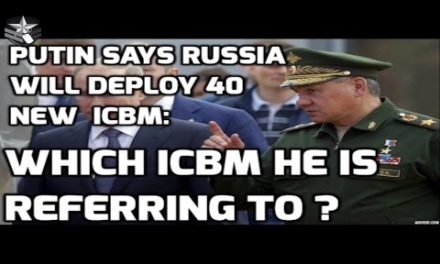 Putin states Russia will release 40 brand-new ICBM: Which ICBM he is describing?