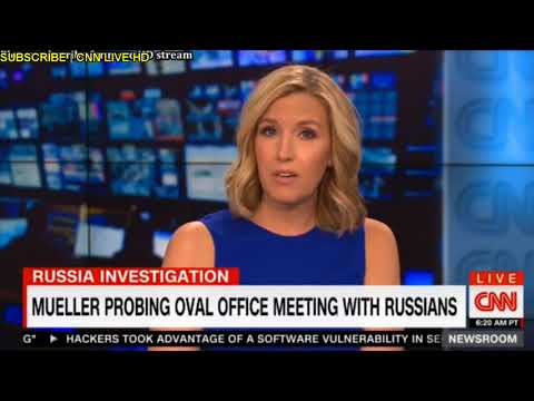 "Manafort Offered ""PrivateBriefings"" To Russian Billionaire Close To Kremlin CNN News Live"