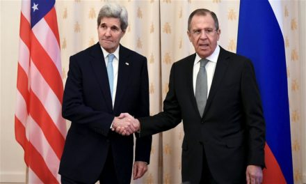 John Kerry arrives adit Moscow all for Syria talks