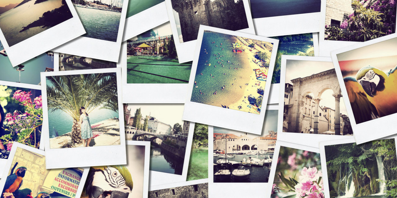 'TheLego Backpacker' Instagrams The World, One Country At A Period