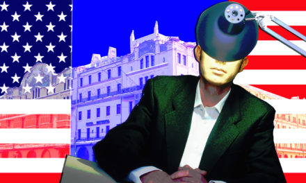 How Moscow's Spies Keep Duping AmericaOverand also Over Again