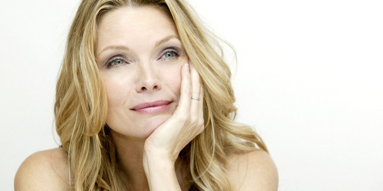 The Stacks: Why Its So Hard to Be Michelle Pfeiffer