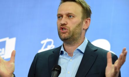 Prominent Putin aficionado Alexei Navalny backward accidental savour as far as adverse … – The Independent