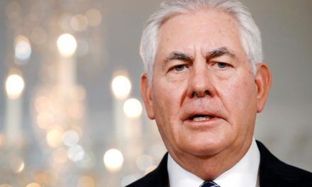 Tillerson: United States to reply to Russia's ouster of mediators