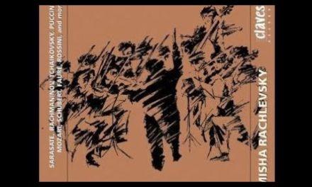 Misha Rachlevsky – Happy Birthday/ Chamber Orchestra Kremlin (Encore!)