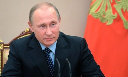 Putin knocks brand-new permissions, claims they will certainly 'make complex' Russia- United States connections