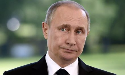 Putin draws Russia from International Criminal Court