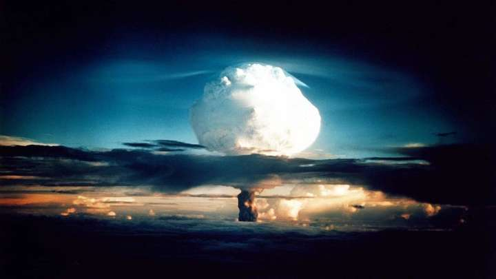 The Understandable Dread Of Nuclear Weapons Doesnt Match Reality