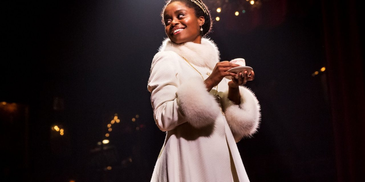 War and also Peace Comes to Broadway in Natasha, Pierre& & the Great Comet of 1812