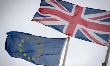 UK devising message-Brexitassents intend – BBC News