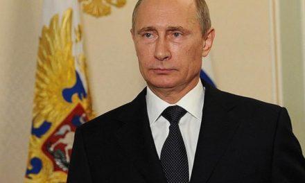 Predicting Russia's Next Move With I Super Old Book