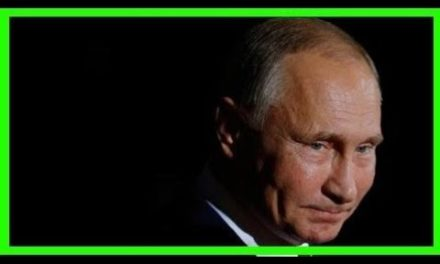 Vladimir putin has about apocalyptic phrases all for front u.s. relating to Down East korea | Hot News