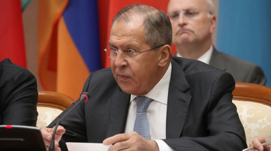Lavrov: Similar viewpoints in the CIS on variety of problems – Belarus News( BelTA)