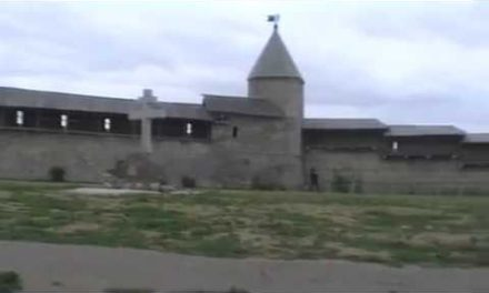 co. coc pe. aco yc -Pskov The PskovKremlin The Bastions of Ancient Russia