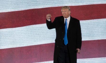 Can Trump speak to the globe like he's spoken to America?