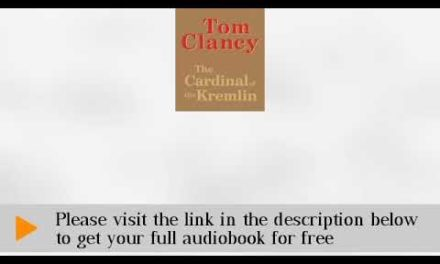 Cardinal of the Kremlin Audiobook