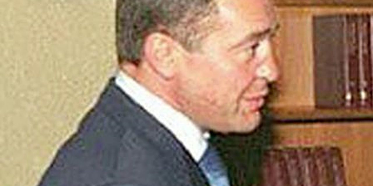 Ex-Putinassistant apparently could have been assaulted outside resort|Fox News