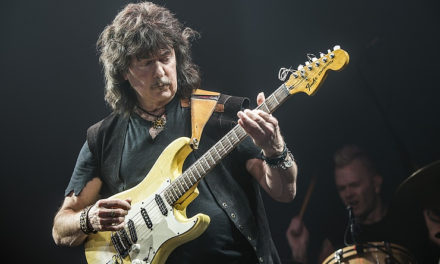 Ritchie Blackmore ' s Rainbow to rock Moscow,St Petersburg phases in April 2018 – TASS